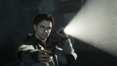Alan Wake Screenshot - 1155247