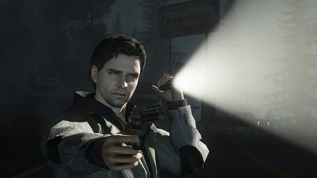 Alan Wake Screenshot - 1155248