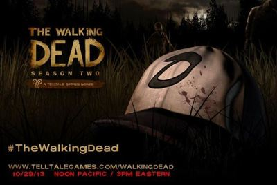 The Walking Dead Screenshot - The Walking Dead Season Two teaser
