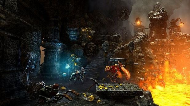 Trine 2 Screenshot - 1155353