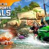 Kinect Sports Rivals Screenshot - Kinect Sports Rivals