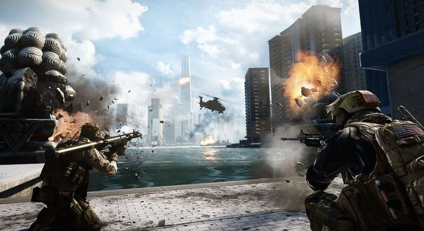 Battlefield 4 Screenshot - 1155384