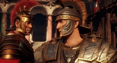 Ryse: Son of Rome Screenshot - 1155394
