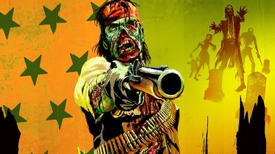 Red Dead Redemption: Undead Nightmare Screenshot - 1155429