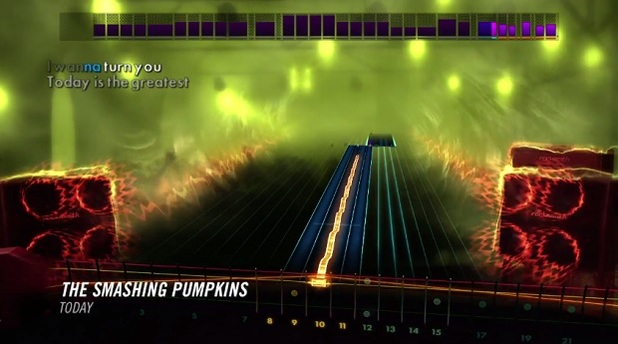 Rocksmith 2014 Screenshot - rocksmith 2014 smashing pumpkins dlc