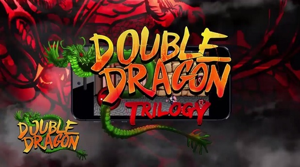 Double Dragon Screenshot - double dragon trilogy