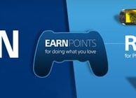 Play On with Sony Rewards