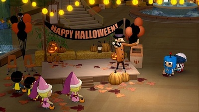 Costume Quest Screenshot - 1155498