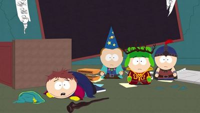South Park: The Stick of Truth Screenshot - 1155500