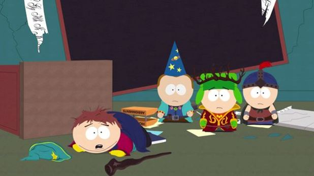 South Park: The Stick of Truth Screenshot - 1155501