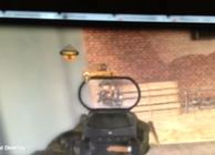 Call of Duty Ghosts lean feature