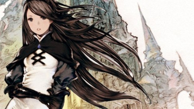 Screenshot - Bravely Default