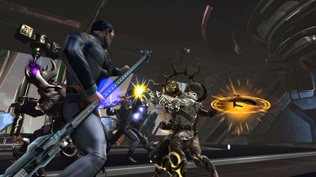 DC Universe Online Screenshot - 1155558