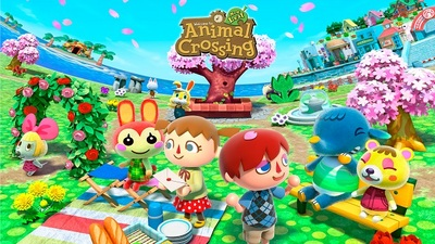 Animal Crossing: New Leaf Screenshot - 1155564