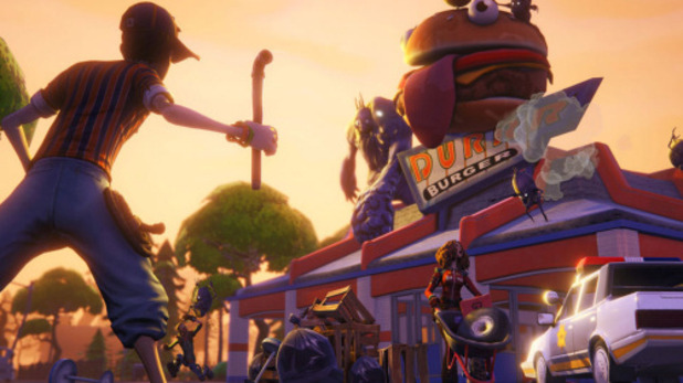 Fortnite Screenshot - Fortnite
