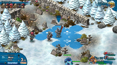 Rainbow Moon Screenshot - Rainbow Moon