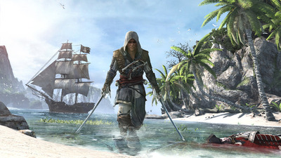 Assassin's Creed 4: Black Flag Screenshot - 1155582