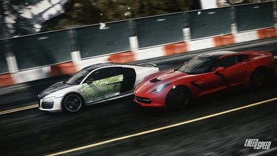 Need for Speed Rivals Screenshot - 1155609