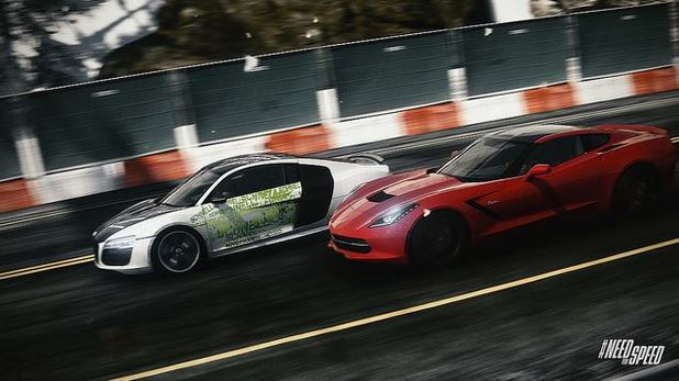 Need for Speed Rivals Screenshot - 1155610