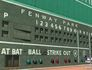MLB 14 The Show - PS4 - Fenway Park