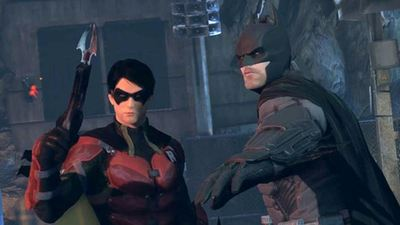 Batman: Arkham Origins Screenshot - Batman: Arkham Origins multiplayer