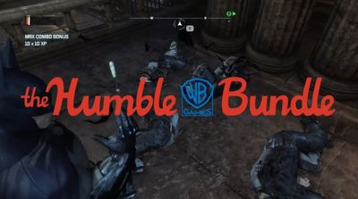 Screenshot - Humble WB Games Bundle