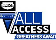 PS4 All Access: Greatness Awaits