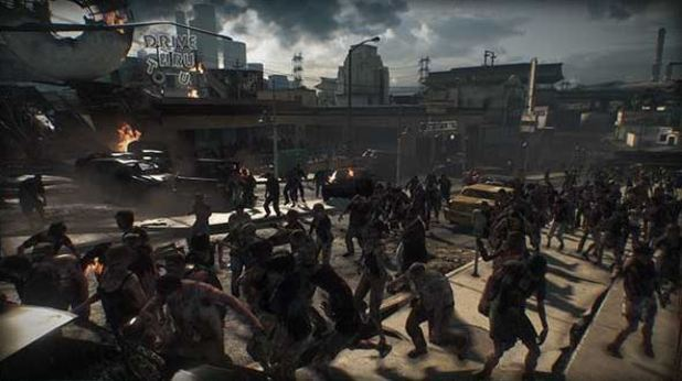 Dead Rising 3 Screenshot - 1155701