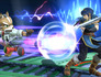 Super Smash Bros - Marth