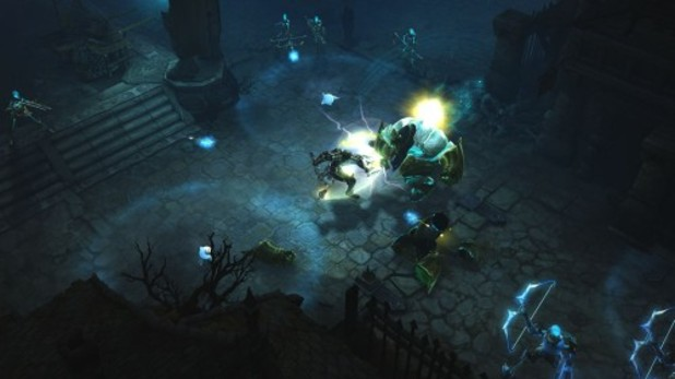 Diablo III Screenshot - Reaper of Souls