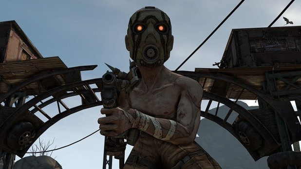 Borderlands Screenshot - 1155806