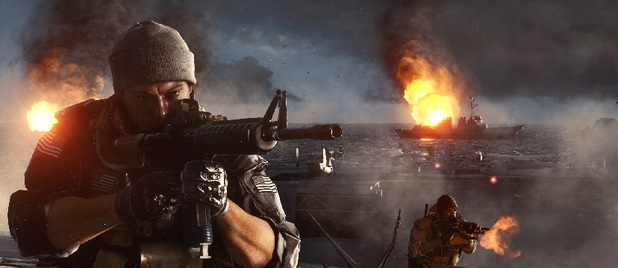Battlefield 4 Screenshot - Battlefield 4