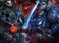 heroes of the storm blizzard moba
