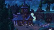 World of Warcraft: Warlords of Draenor Garrison