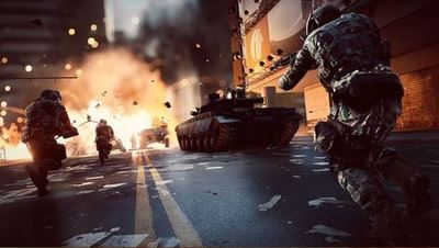 Battlefield 4 Screenshot - 1155845
