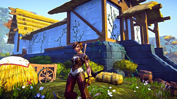 EverQuest Next Landmark - PC - 2