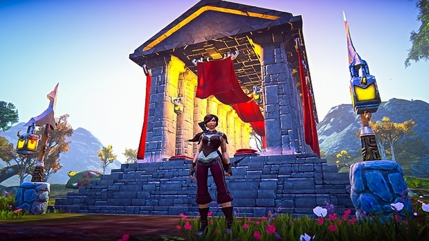 EverQuest Next Screenshot - 1155878