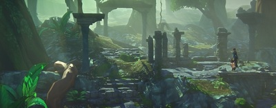 EverQuest Next Screenshot - Everquest Next Landmark