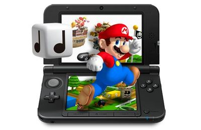 Nintendo 3DS XL Screenshot - 1155896