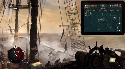 Assassin's Creed 4: Black Flag Screenshot - 1155917