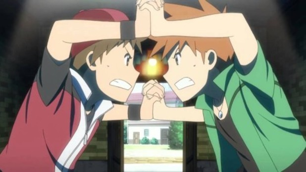 Pokémon X and Pokémon Y Screenshot - Pokemon Origins