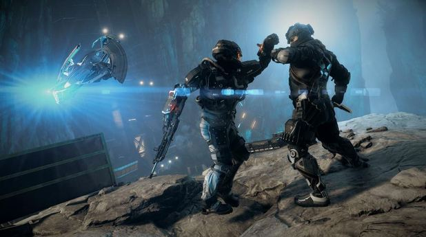 Killzone: Shadow Fall Screenshot - 1155938