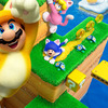 Super Mario 3D World Screenshot - Super Mario 3D World