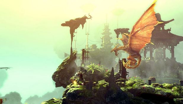 Trine 2 Screenshot - 1156005