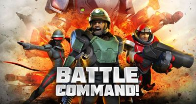 Battle Command! Screenshot - 1156022