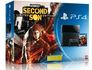 inFamous: Second Son PS4 bundle