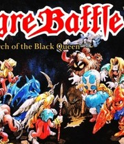 Ogre Battle: The March of the Black Queen Boxart