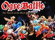 Ogre Battle