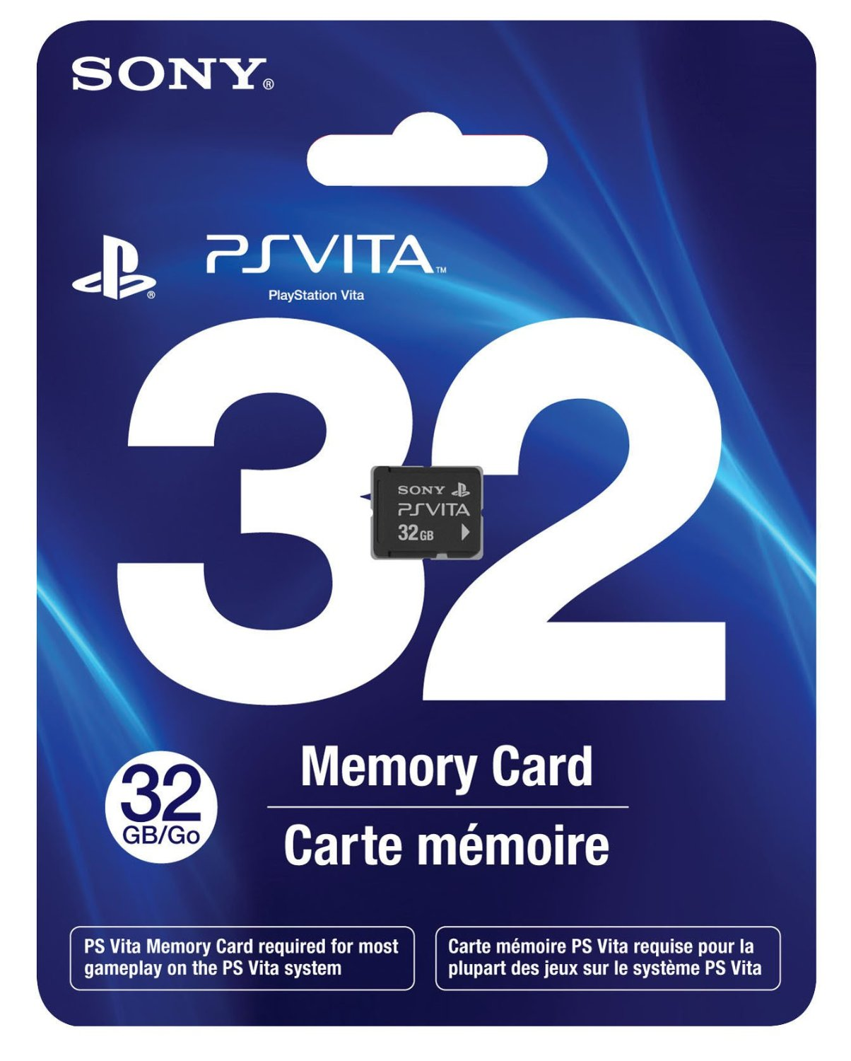 PS Vita 32 GB Memory Card