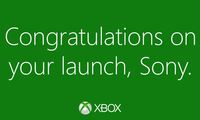 Article_list_xbox_congrats_sony_ps4_launch